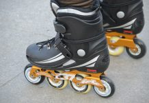 pair of best rollerblades